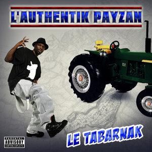 L'Authentik Payzan 歌手頭像