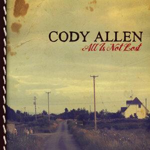 Cody Allen 歌手頭像