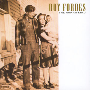 Roy Forbes 歌手頭像