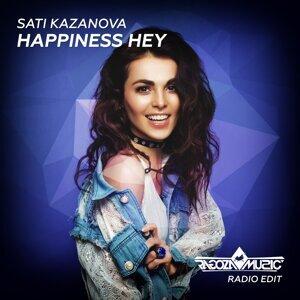 Sati Kazanova