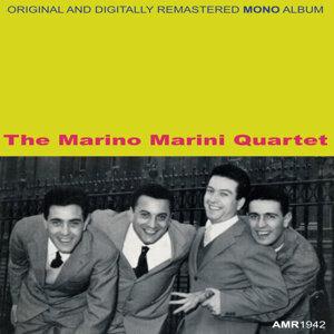 The Marino Marini Quartet 歌手頭像