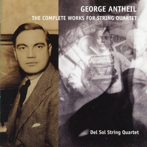 George Antheil 歌手頭像