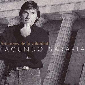 Facundo Saravia 歌手頭像