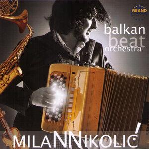Milan Nikolic 歌手頭像