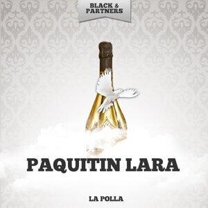 Paquitin Lara 歌手頭像
