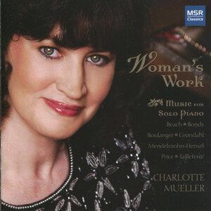 Charlotte Mueller 歌手頭像