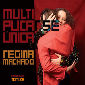 Regina Machado 歌手頭像