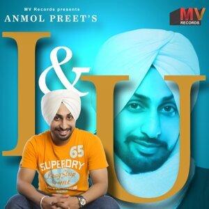 Anmol Preet 歌手頭像