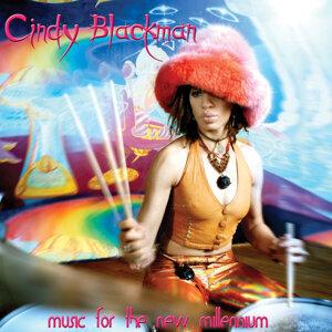Cindy Blackman 歌手頭像