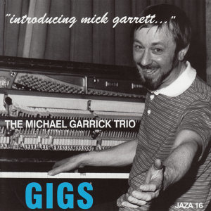The Michael Garrick Trio 歌手頭像