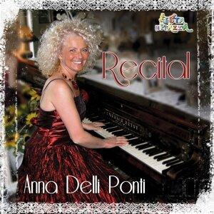 Anna Delli Ponti 歌手頭像