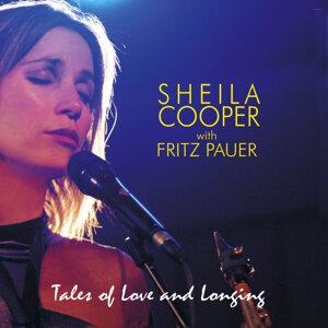 Sheila Cooper 歌手頭像