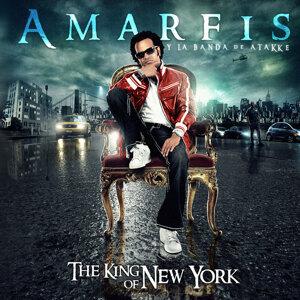 Amarfis 歌手頭像