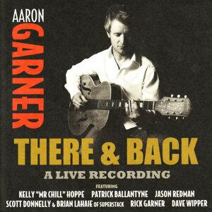 Aaron Garner 歌手頭像
