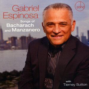 Gabriel Espinosa 歌手頭像