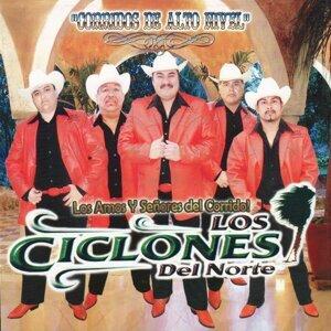Los Ciclones Del Norte 歌手頭像