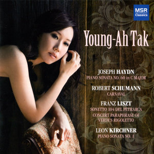 Young-Ah Tak