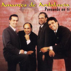 Amantes de Andalucia 歌手頭像