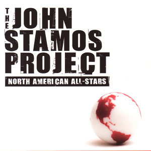 The John Stamos Project 歌手頭像