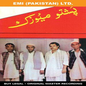Malook | Jan Mir | Siraj & Murad Khan 歌手頭像
