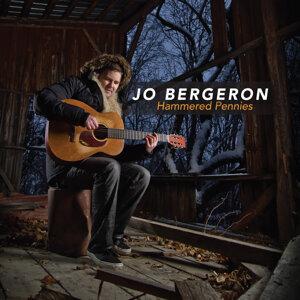 Jo Bergeron 歌手頭像