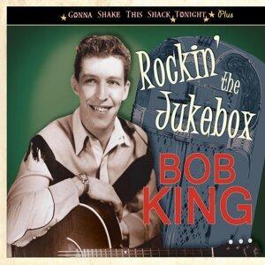 Bob King 歌手頭像