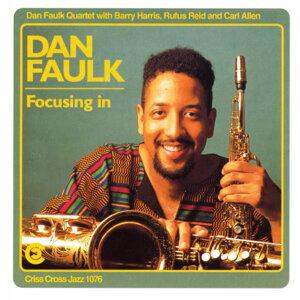 Dan Faulk Quartet 歌手頭像
