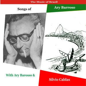 Ary Baroso 歌手頭像