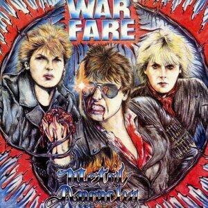 Warfare 歌手頭像