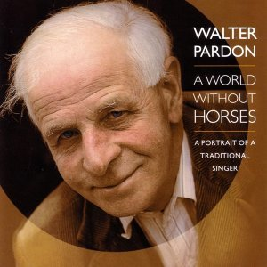 Walter Pardon 歌手頭像