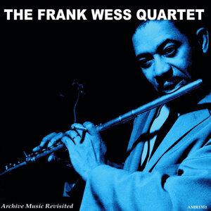 The Frank Wess Quartet 歌手頭像