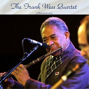 The Frank Wess Quartet 歌手頭像