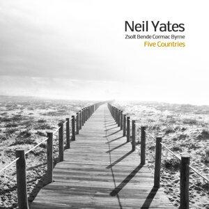 Neil Yates 歌手頭像