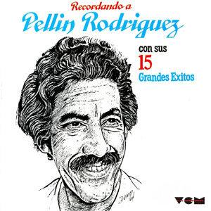 Pellín Rodríguez 歌手頭像