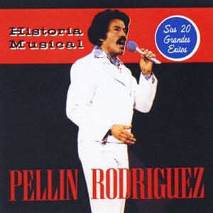 Pellín Rodríguez