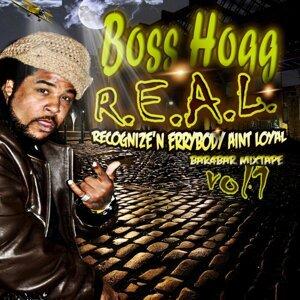 Boss Hogg 歌手頭像