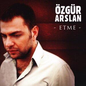 Özgür Arslan 歌手頭像