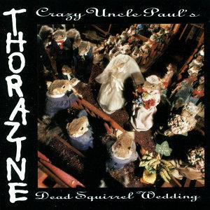 Thorazine 歌手頭像