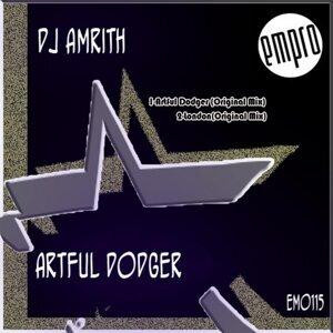DJ Amrith 歌手頭像