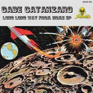 Gabe Catanzaro 歌手頭像