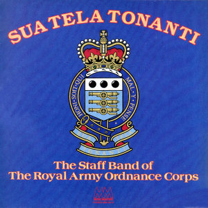 The Staff Band of the Royal Army Ordinance Corps