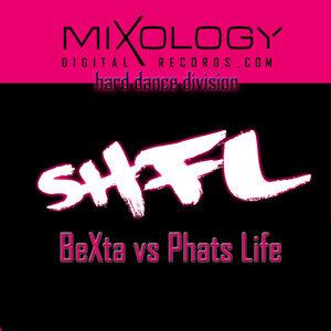 BeXta vs Phats Life 歌手頭像