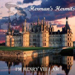 Hermins Hermits 歌手頭像