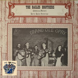 The Bailes Brothers 歌手頭像