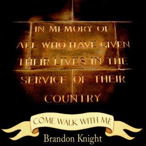Brandon Knight 歌手頭像