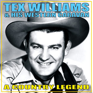 Tex Williams & His Western Caravan 歌手頭像