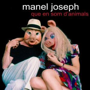 Manel Joseph 歌手頭像