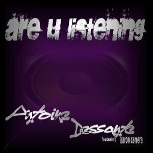Antoine Dessante feat. Aaron Carrera 歌手頭像