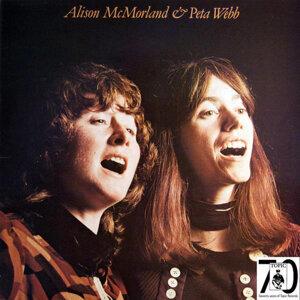 Alison McMorland 歌手頭像