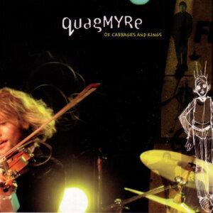 Quagmyre 歌手頭像